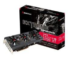 5700XT BIOSTAR RX 8GB/3xDP/HDMI
