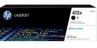 HP No.415X Zwart 7.500 pagina`s (Origineel)