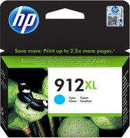 HP No.912XL Cyaan 9,90ml (Origineel)