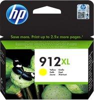HP No.912XL Geel 9,90ml (Origineel)