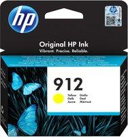 HP No.912 Geel 2,93ml (Origineel)