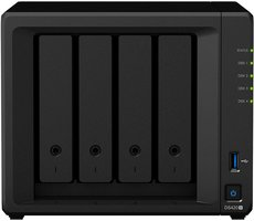 Synology Plus Series DS420+ 4-bay/USB 3.0/GLAN