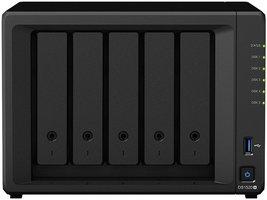 Synology Plus Series DS1520+ 5bay/USB 3.0/eSATA/GLAN