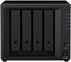 Synology Plus Series DS920+ 4-bay/USB 3.0/eSATA/GLAN