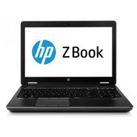 HP zBook 17 G4 i7-7820HQ-16GB-512SSD-17FHD-Windows 10 Pro