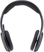 Logitech Headset H800 zwart