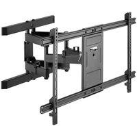 Wall mount Goobay Pro FULLMOTION XL 43