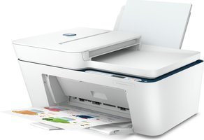 HP Deskjet Plus 4130 AIO / WLAN / FAX / Wit