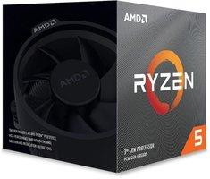 AM4 AMD Ryzen 5 3600XT 95W 3.8GHz 35MB BOX