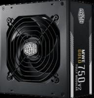 Cooler Master MWE Gold-v2 Full modular 750W ATX