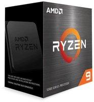AM4 AMD Ryzen 9 5950X 105W 3.4GHz 72MB BOX - no Cooler