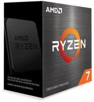 AM4 AMD Ryzen 7 5800X 105W 3.8GHz 36MB BOX - no Cooler