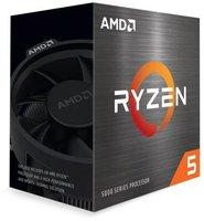 AM4 AMD Ryzen 5 5600X 65W 3.7GHz 35MB BOX