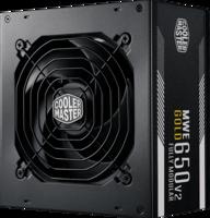 Cooler Master MWE Gold-v2 Full modular 650W ATX