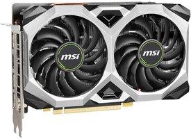 1660S MSI GTX SUPER VENTUS OC 6GB/3xDP/HDMI