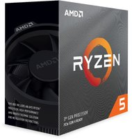 AM4 AMD Ryzen 5 1600 65W 3.2GHz 19MB BOX