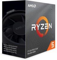 AM4 AMD Ryzen 5 3600X 95W 3.8GHz 35MB TRAY