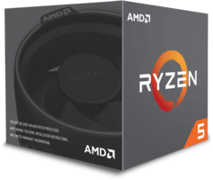 AM4 AMD Ryzen 5 3600 65W 3.6GHz 35MB TRAY