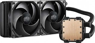Cooler Master Nepton 240M Waterkoeling AMD-Intel [1]