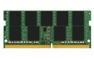 SO DIMM 4GB/DDR4 2666 Kingston ValueRAM CL19