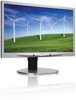 Philips Brilliance 220B LP 22 inch monitor