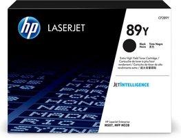 HP No. 89Y Zwart 20.000 pagina`s (Origineel)