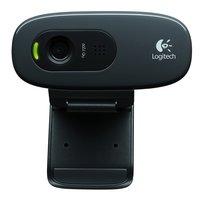 Logitech WebCam C270 HD 3.0MP Retail