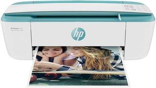 HP Deskjet 3762 AIO / WLAN / Wit-Groen