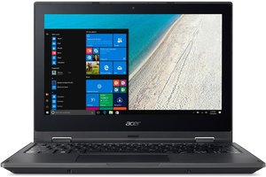 Acer TravelMate Spin B118 intel N3450- 4GB - 240GB SSD - 11.6 - Windows 10 Pro