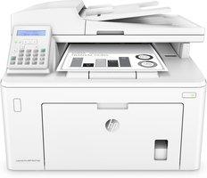 HP LaserJet Pro MFP M227fdn MONO/ AIO / LAN / FAX / Wit
