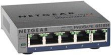 Netgear 5 Poort ProSafe Plus GS105E-200PES