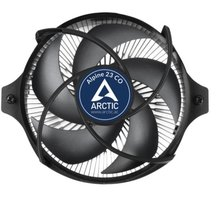 Arctic Alpine 23 CO - AMD