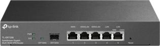 TP-Link TL-ER7206 5 poorts Gigabit Multi-WAN