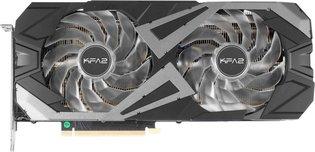 3070 KFA2 RTX EX 1-Click OC 8GB/3xDP/HDMI