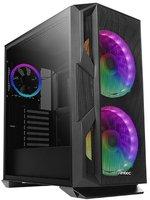 Antec NX800 - TG/ARGB/USB3.2/Midi/E-ATX