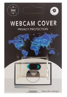 OEM Webcam Cover - Privacy schuifje - Retail