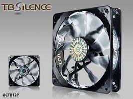 Enermax T.B.Silence Case Fan 120mm