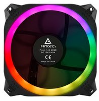 Antec Prizm 120 ARGB 3st. + 2 LED strips +Controller