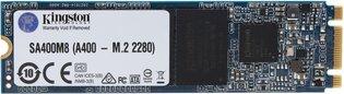 120GB M.2 SATA3 Kingston A400 Consumer TLC/500/320