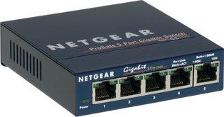 Netgear 5 Poort GS105GE 1GBit