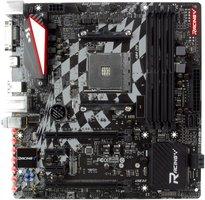 Biostar AM4 X470GTQ - M.2/HDMI/VGA/µATX