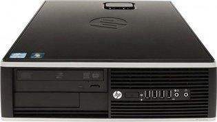 Hp 6200 i3 2120 -  4GB-240GB SSD-DVD-RW-Windows 10 Pro