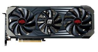 6700XT PowerColor RX Red Devil OC 12GB