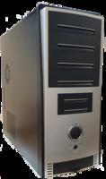 Budget Tower - intel G5920  - 4GB - 128GB SSD - Windows 10 Pro
