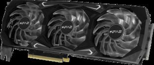 3080 KFA2 RTX SG 1-Click OC 10GB/3xDP/HDMI