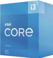 1200 Intel Core i3 10105F 65W / 3,7GHz / BOX