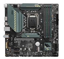 MSI 1200 MAG B560M BAZOOKA - 2xM.2/DP/HDMI/µATX