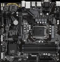 Gigabyte 1200 B560M DS3H - 2xM.2/DP/HDMI/DVI/VGA/µATX