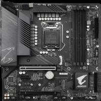 Gigabyte 1200 B560M AORUS PRO - 2xM.2/DP/HDMI/µATX