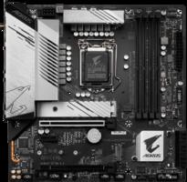 Gigabyte 1200 B560M AORUS PRO AX - 2xM.2/DP/HDMI/µATX